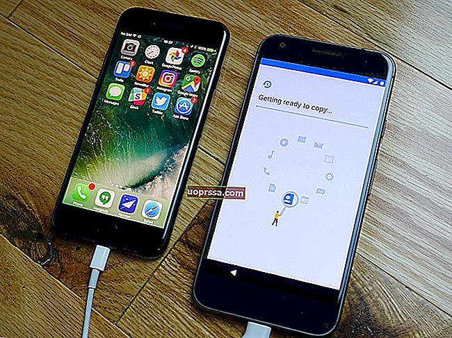 Cara Menyalin File Dari iPhone