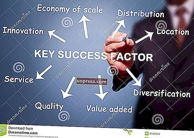 Faktor Utama untuk Mempertimbangkan Kelayakan Perniagaan