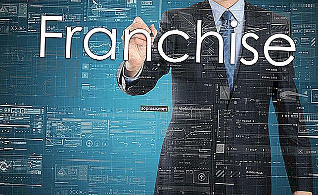 Rancangan Pemasaran untuk Francaisor Menjual Francais