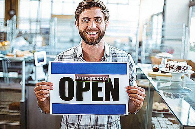 Bagaimana Saya Membuka Perniagaan Kecil di Maryland?