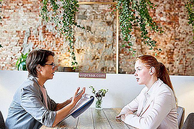 Pertanyaan Wawancara untuk Posisi Manajemen Risiko