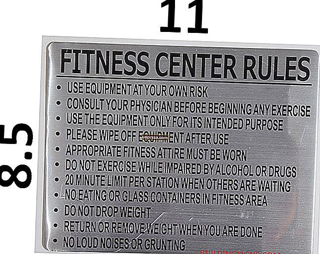 Panduan Mengoperasikan Gym