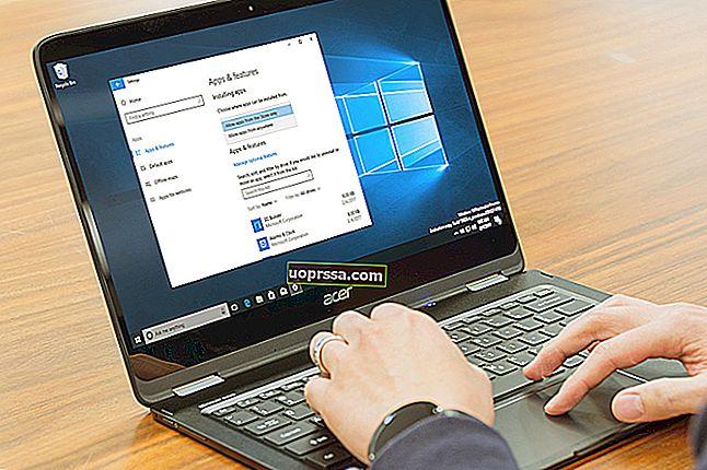 Bagaimana Memeriksa Apakah PC Anda Selalu Tersambung ke Internet