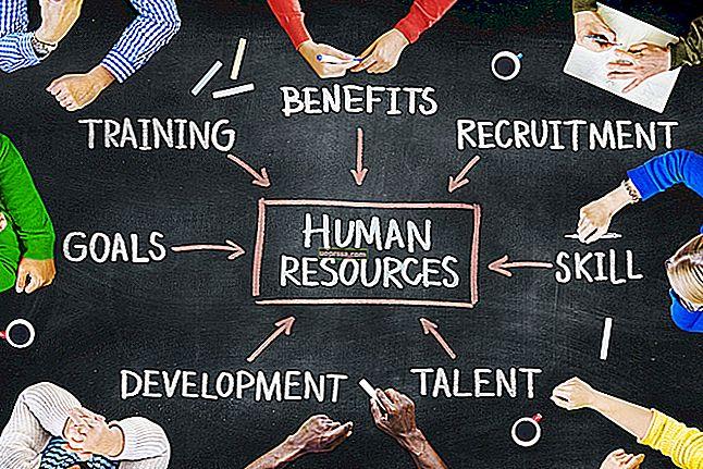 Alat Apa yang Dimiliki Manajer Sumber Daya Manusia?