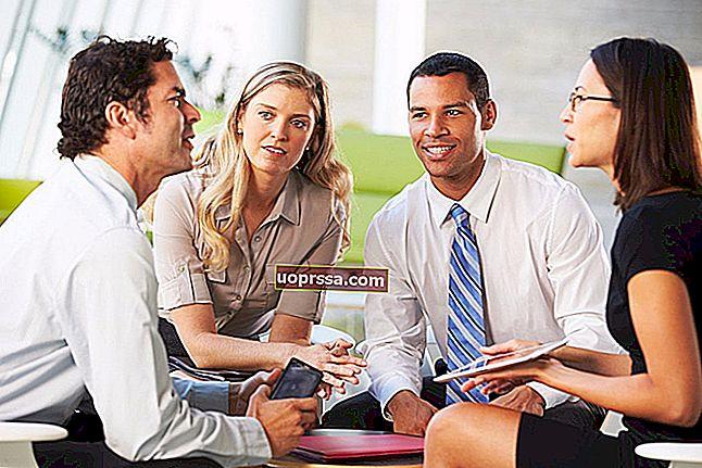 Bagaimana Cara Kerja Payroll Factoring?