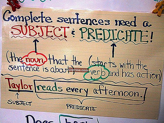 Bagaimana Menulis Kalimat Lengkap di PowerPoint
