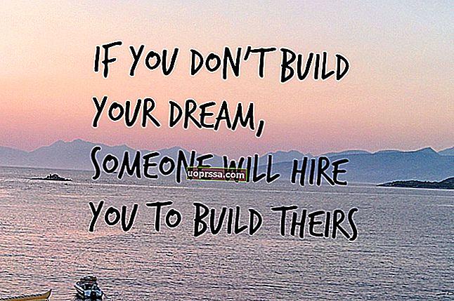Jenis Motivasi Bisnis