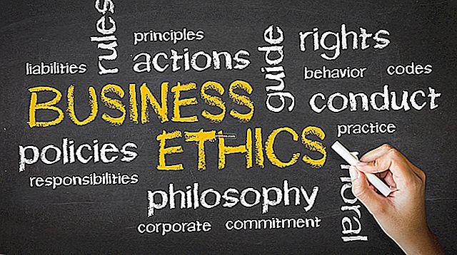 Bagaimana Menempatkan Etika dalam E-Business