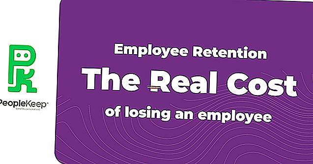 Berapa Biaya Sebenarnya untuk Memiliki Karyawan?